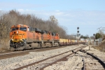 BNSF 7258