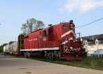 BR&W freight