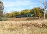 Flemington-Ringoes train
