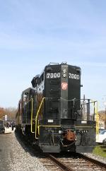 PRR 7000