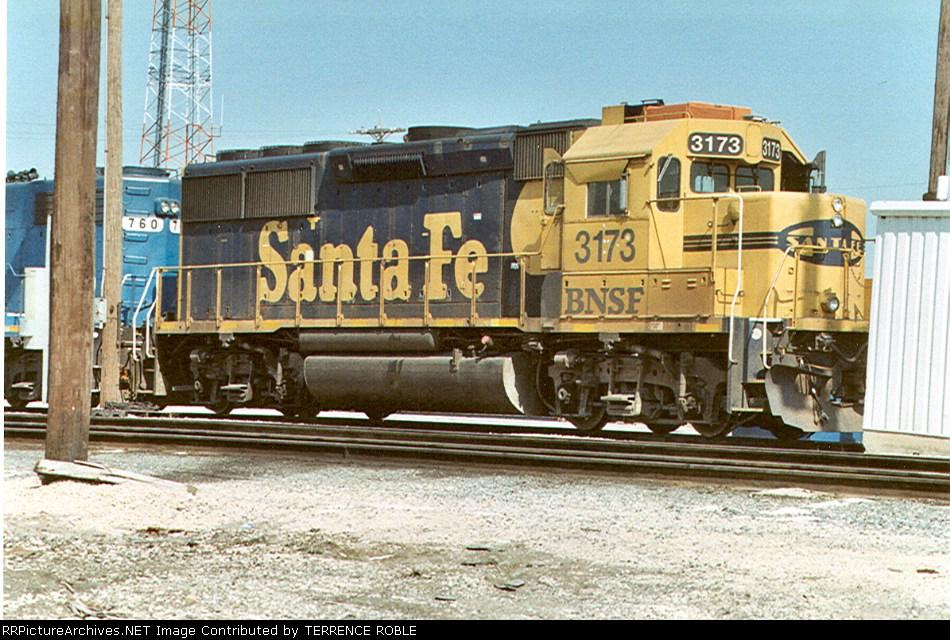 BNSF 3173 (ex-Santa Fe)