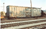 GTW boxcar