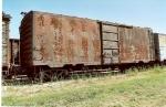 CGW boxcar