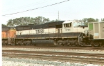 BNSF 9774 (ex-BN)
