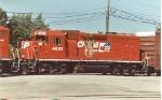 CP 4602 (ex-SOO/MILW)