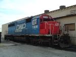 DWP 5905
