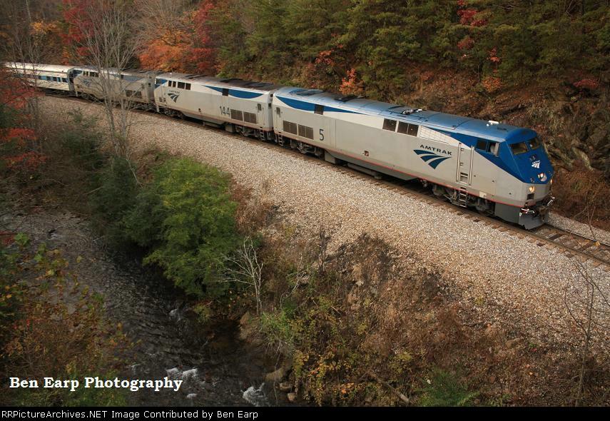 NCTM - Blue Ridge Special