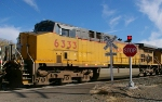 Union Pacific #6333