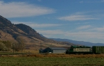 the Grande Ronde Valley