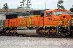 BNSF 240