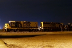 CSX 2301/6930/6423 at the CSX Memphis Jct. yard