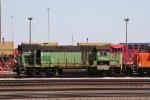 BNSF 1492