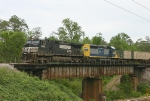 Military Train on Memorial Day