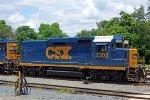 CSX 2300