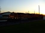 BNSF 8822