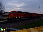 BNSF 6303