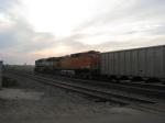 BNSF 5666