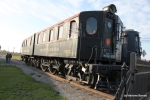 PRR 3937 is a PRR Juniata built DD-1 paired with 3936 at the RR Museum of PA
