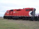 CP 3124 is a New Addition to This Site!