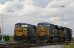 CSX Day at Knoche