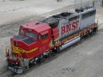 BNSF 153