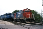 CR 3197 and GTW 5824