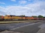 Typical Coal Train Power