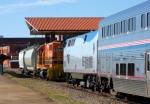RailFest 2009 lineup