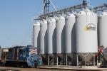 NPR 2286 is the Sun Prairie Grain Engine