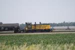 NIWX 9251 Works an Ethanol Plant