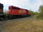 Canadian Pacific 4651
