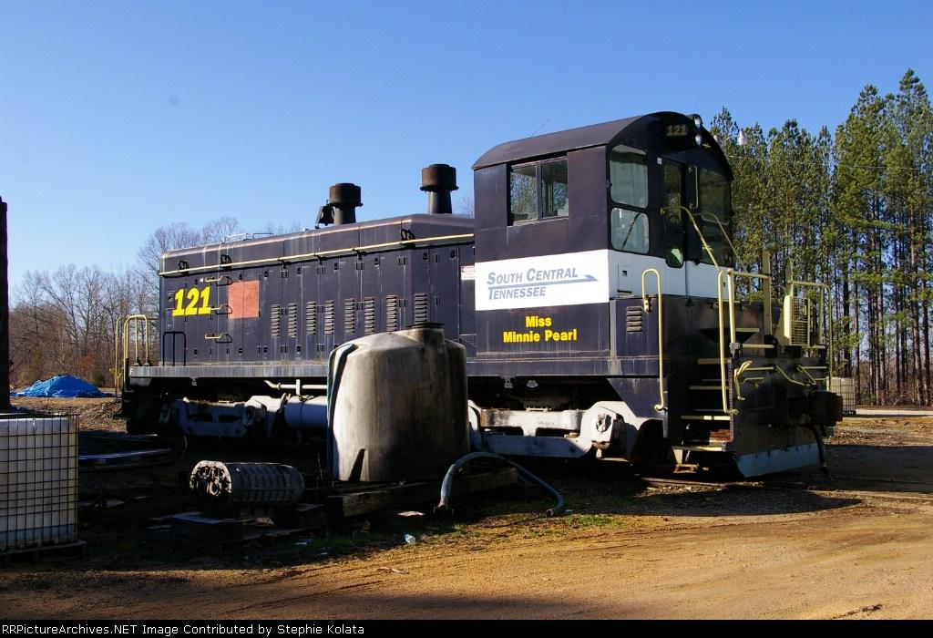 SCTR 121