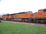BNSF 7311