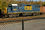 CSX 2804