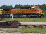 BNSF D9-44CW 4724