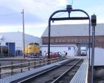 Montana Rail Link EMD E9 #36
