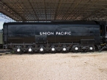 Tender for Union Pacific 833