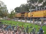 Union Pacific USFCO Dirt Train