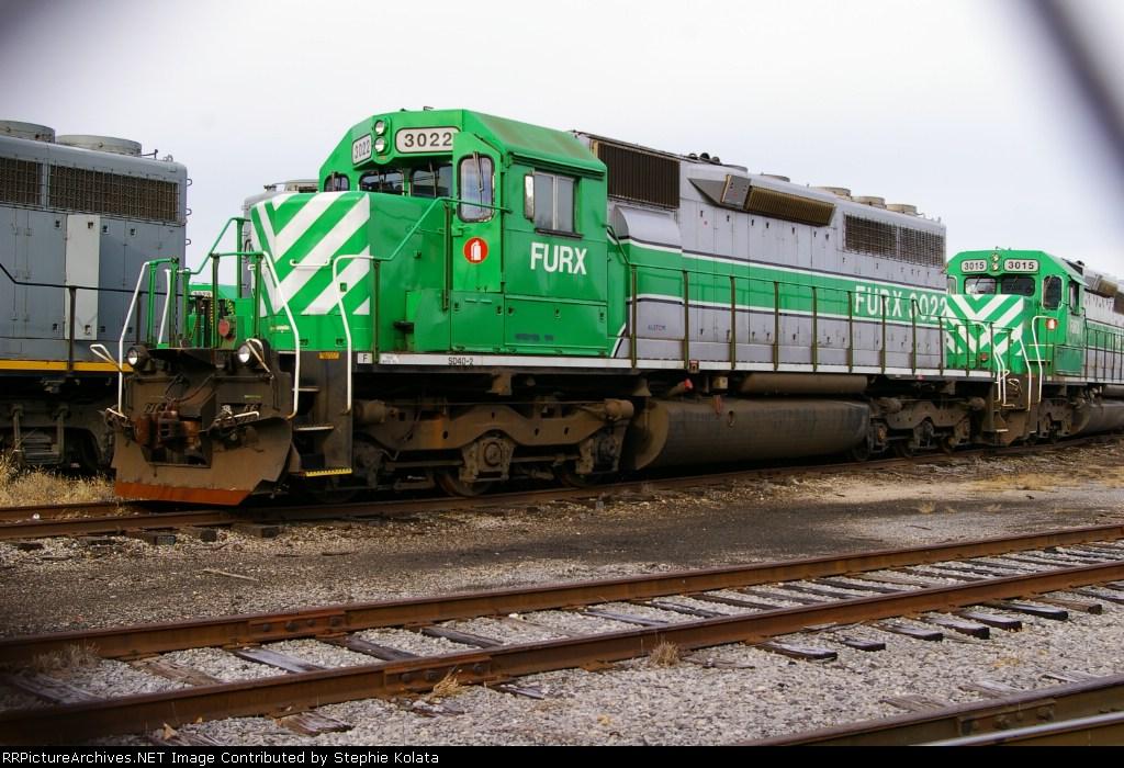 FURX 3022
