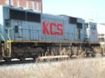KCS 3957