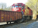 Canadian Pacific 4654