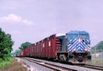 CEFX 1038 CW44-9AC