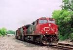 CN 2536 CW44-9W
