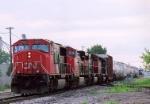 CN 5624 SD-70I