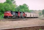 CN 5684 SD-70I