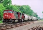 CN 5684 SD-75I