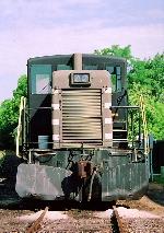 CHS 3 GE 44 tonner