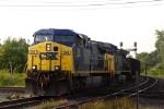 CSX 298 AC44-9CW