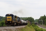 CSX 7626 C40-8