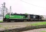 HESR 5492 B30-7